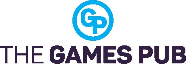 The Games Pub Logo, thegamespub.com