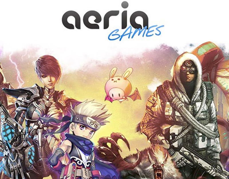 Aeria Points Gift Card, The Games Pub, thegamespub.com