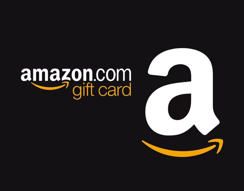 Amazon Gift Card, The Games Pub, thegamespub.com