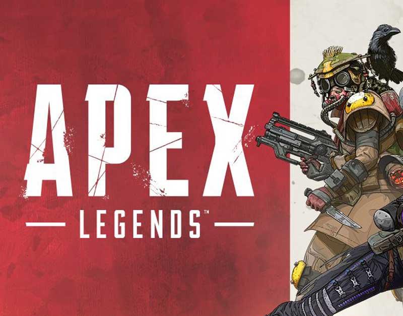 Apex Legends™ - Octane Edition (Xbox Game EU), The Games Pub, thegamespub.com