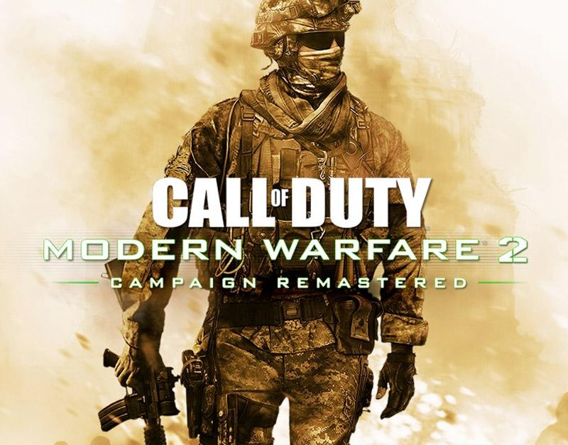 Call of Duty: Modern Warfare 2 Campaign Remastered (Xbox One), The Games Pub, thegamespub.com