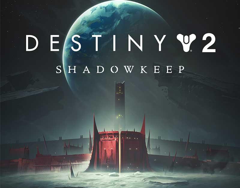 Destiny 2: Shadowkeep (Xbox One), The Games Pub, thegamespub.com