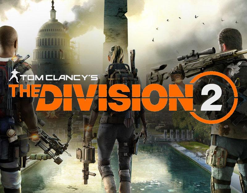 Tom Clancy's The Division 2 (Xbox One EU), The Games Pub, thegamespub.com