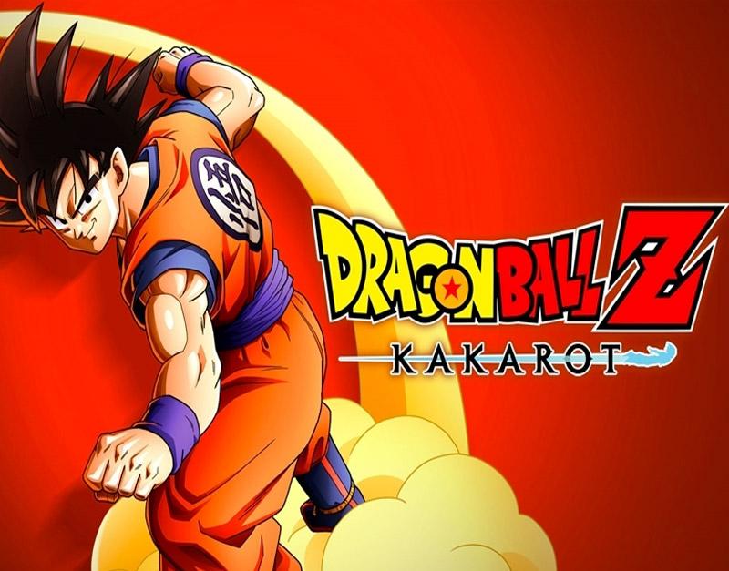 Dragon Ball Z: Kakarot (Xbox One), The Games Pub, thegamespub.com