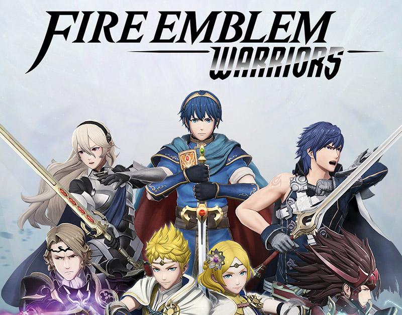 Fire Emblem Warriors (Nintendo), The Games Pub, thegamespub.com