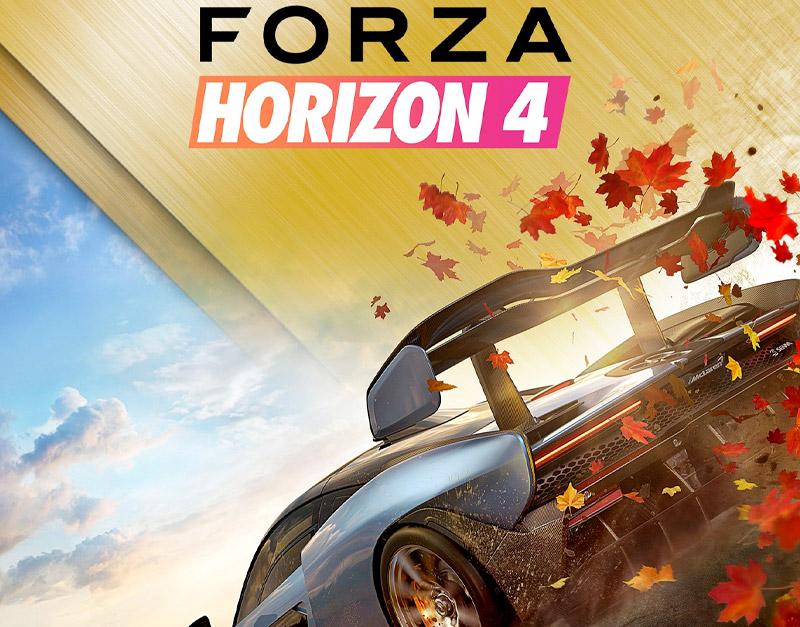 Forza Horizon 4 Ultimate Edition (Xbox One), The Games Pub, thegamespub.com