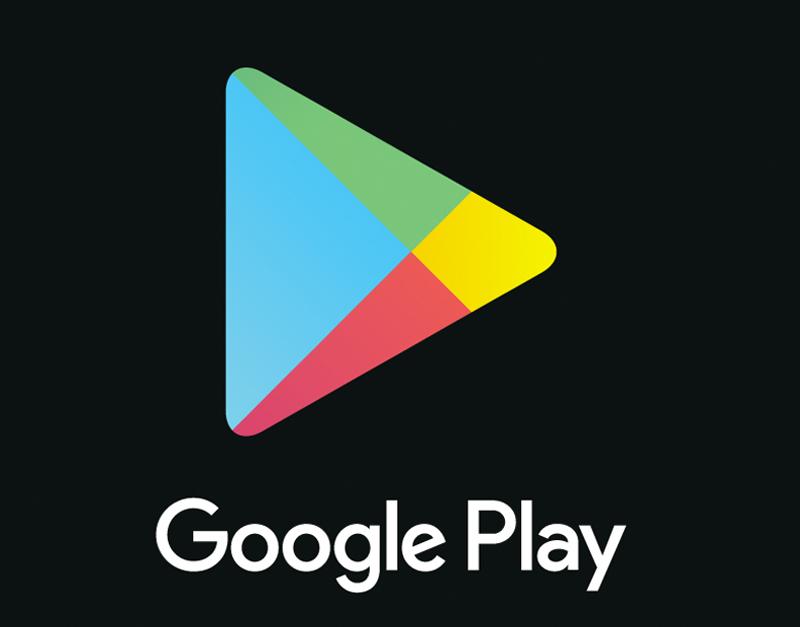 Google Play Gift Card, The Games Pub, thegamespub.com