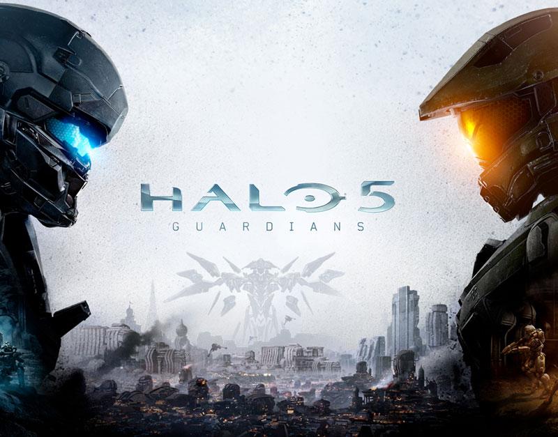 Halo 5: Guardians (Xbox One), The Games Pub, thegamespub.com