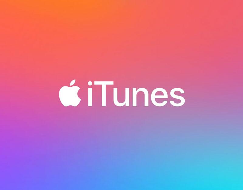iTunes Gift Card, The Games Pub, thegamespub.com