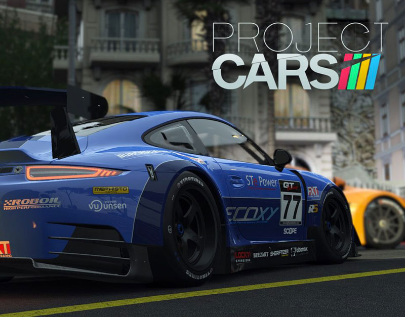 Project CARS - Game of the Year Edition (Xbox One), The Games Pub, thegamespub.com