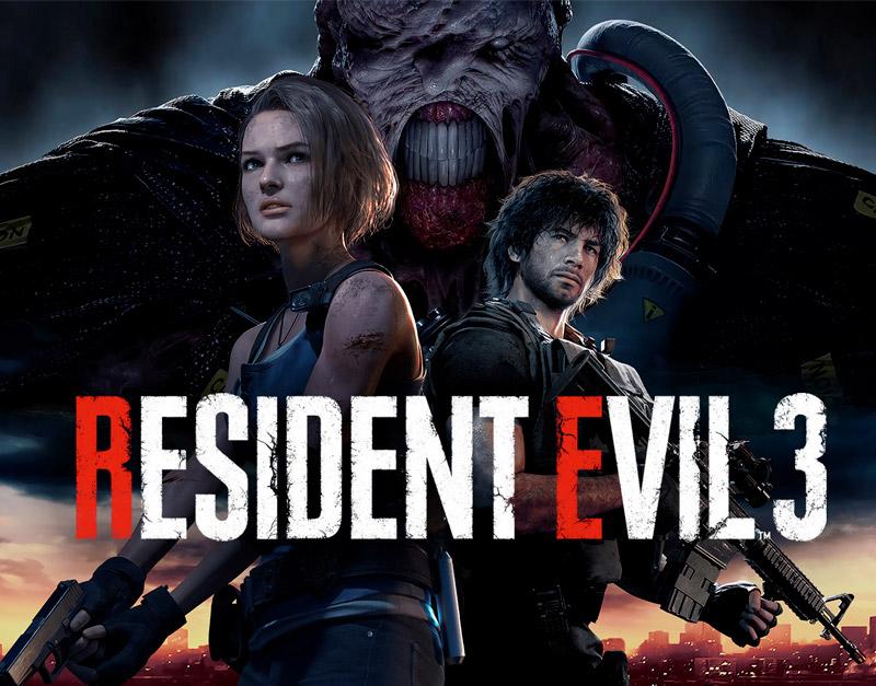 Resident Evil 3 (Xbox One), The Games Pub, thegamespub.com