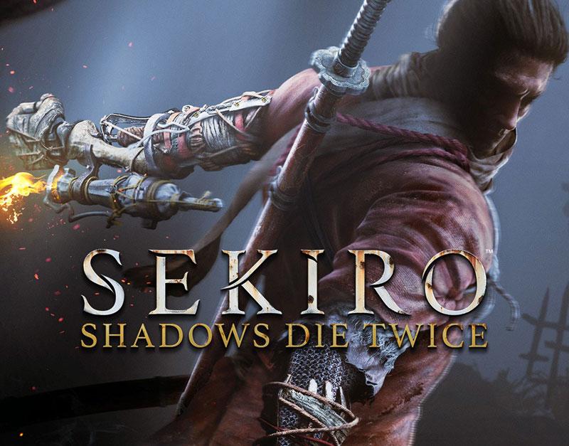 Sekiro™: Shadows Die Twice (Xbox One EU), The Games Pub, thegamespub.com