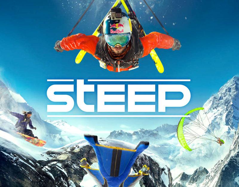 Steep (Xbox One), The Games Pub, thegamespub.com