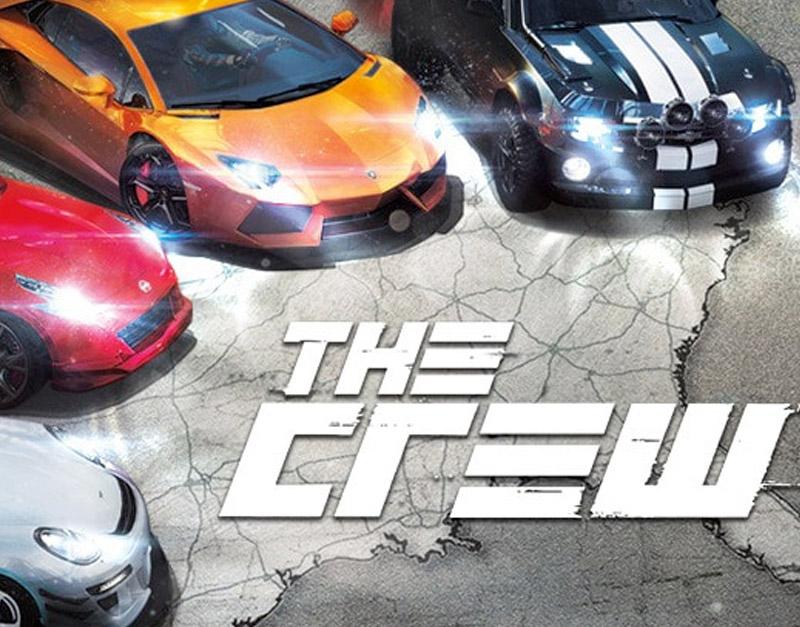 The Crew Ultimate Edition (Xbox One), The Games Pub, thegamespub.com