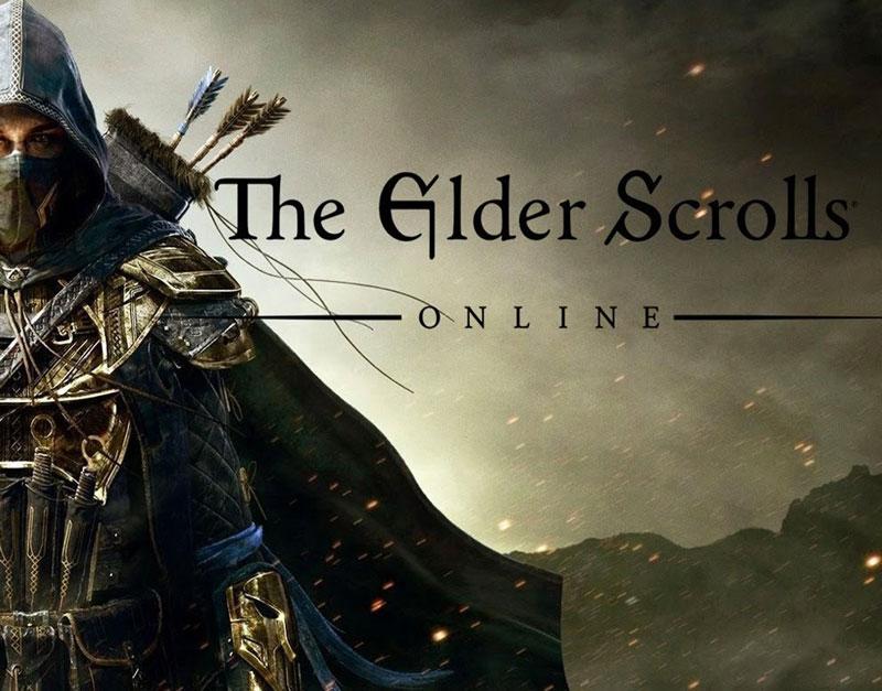 The Elder Scrolls Online (Xbox One), The Games Pub, thegamespub.com