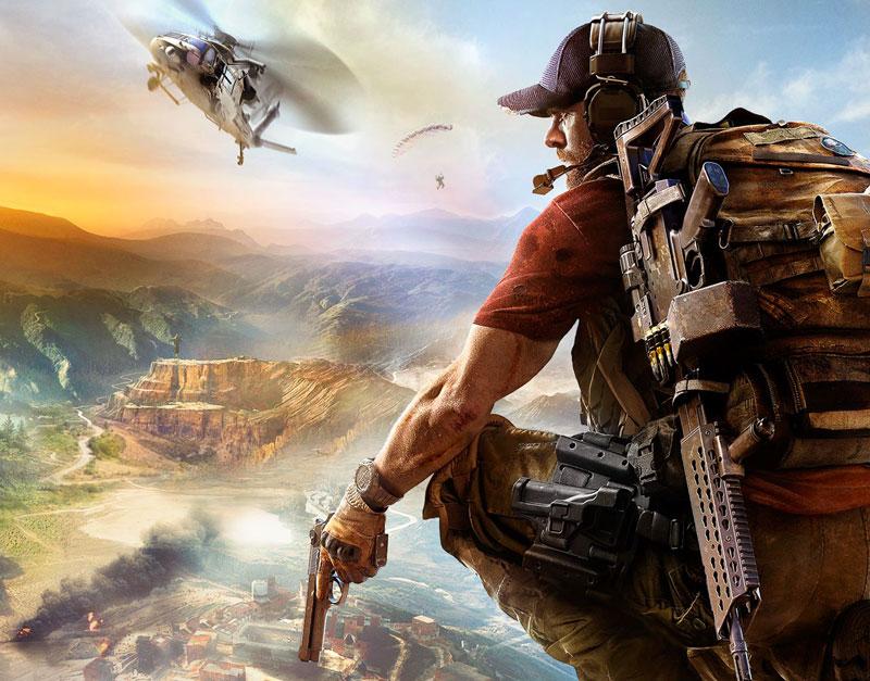 Tom Clancy's Ghost Recon Wildlands - Deluxe Edition (Xbox One), The Games Pub, thegamespub.com