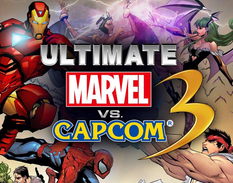 Ultimate Marvel vs. Capcom 3 (Xbox One), The Games Pub, thegamespub.com